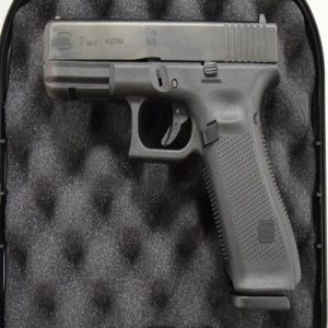 glock 17 gen 5 for sale